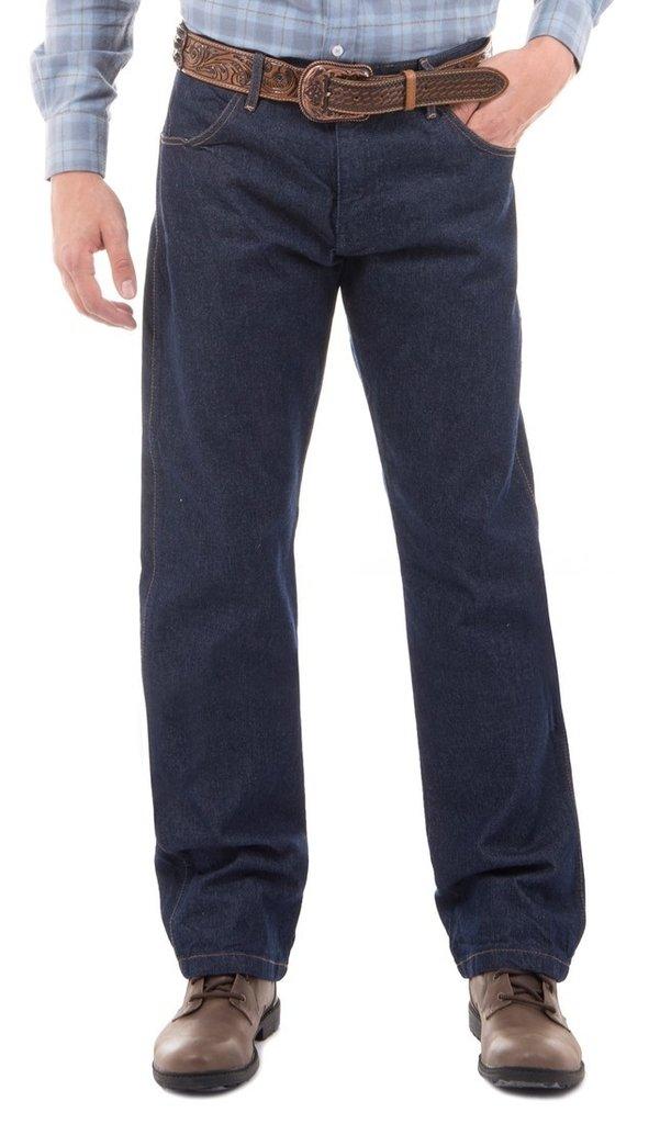Calça Jeans Masculina Wrangler 13M Western Lonada 13MWZRI36UN