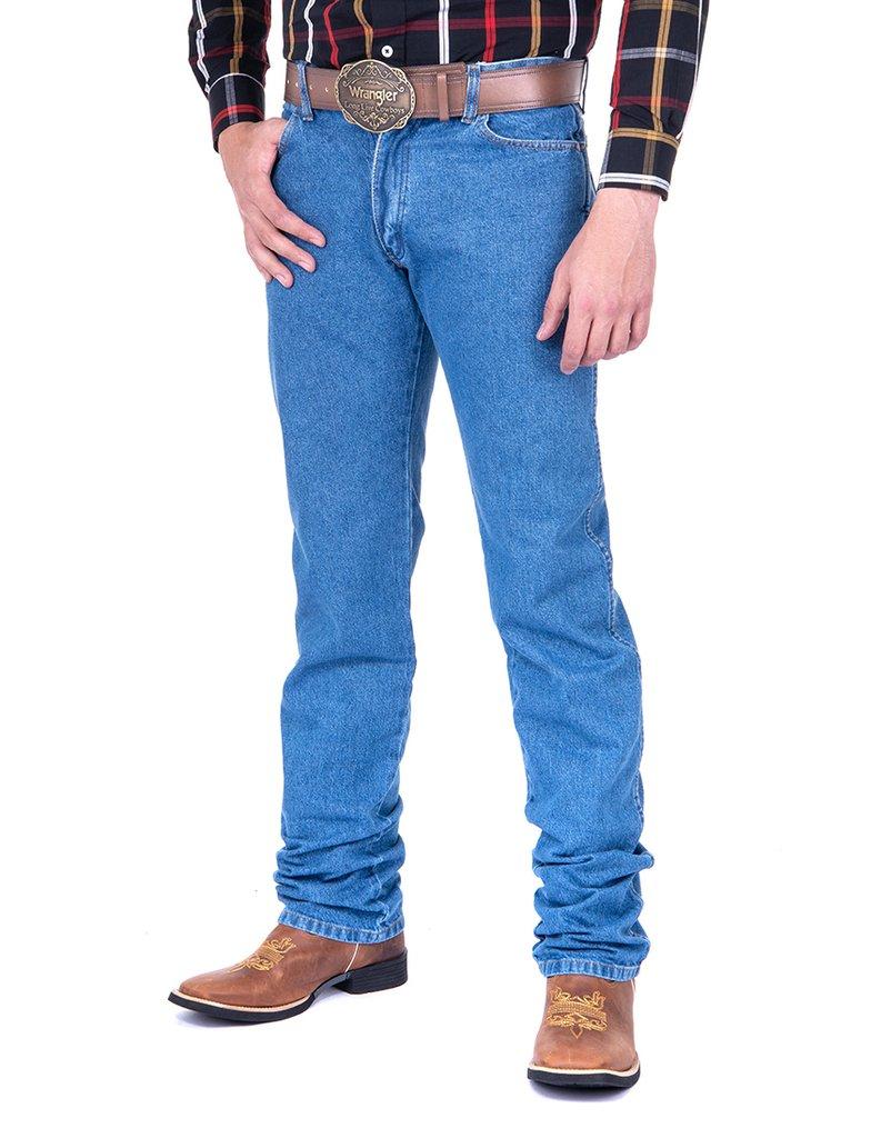 Calça Jeans Masculina Wrangler 13M Western Stone