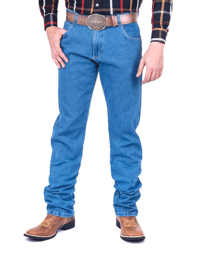 Calça Jeans Masculina Wrangler 23M Relaxed 23MWZGK36UN