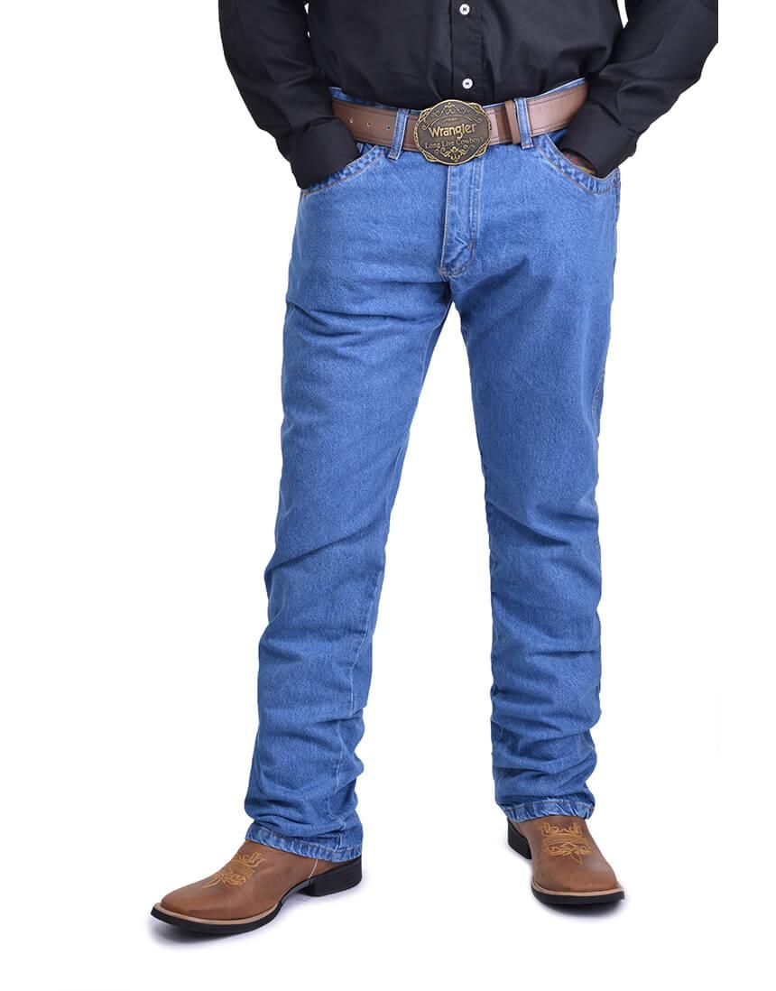 Calça Jeans Masculina Wrangler 33M Relaxed 33MWXGK36UN