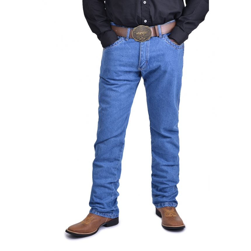 Calça Jeans Masculina Wrangler 33M Relaxed 33MWXGK37UN