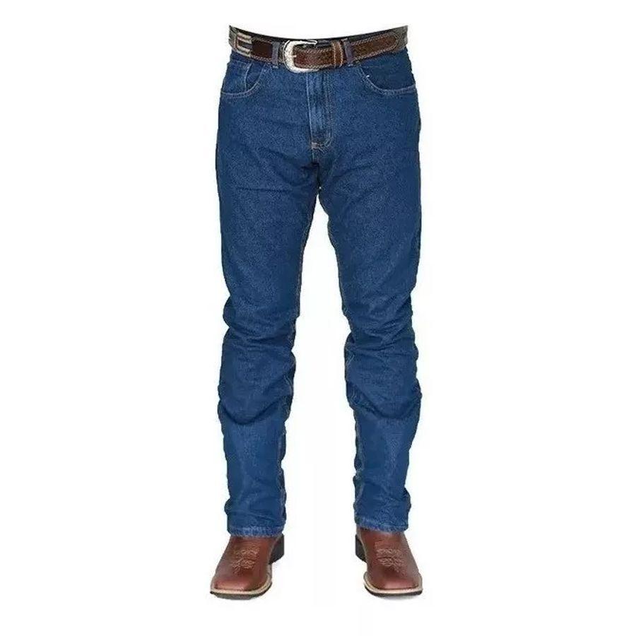 Calça Jeans Masculina Wrangler Cody