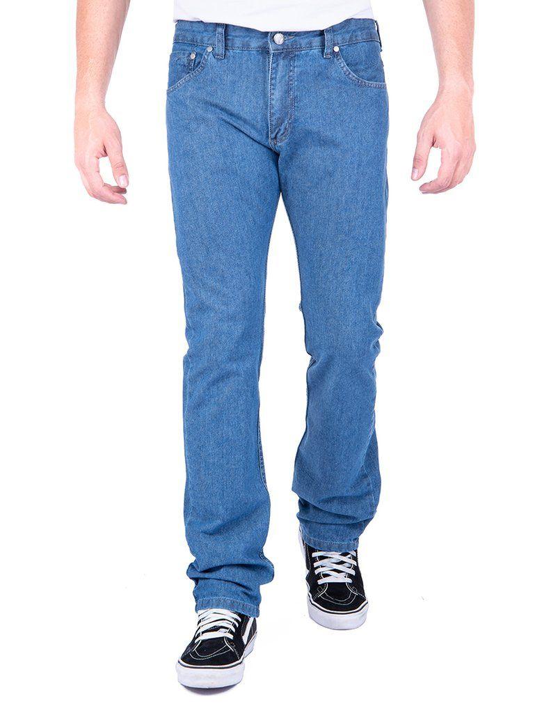 Calça Jeans Masculina Wrangler Cody Wm1008 100% Algodão