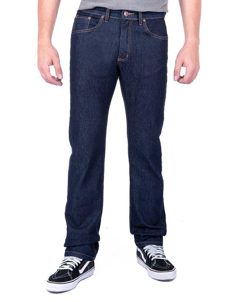 Calça Jeans Masculina Wrangler Cody Wm1101 Lycra
