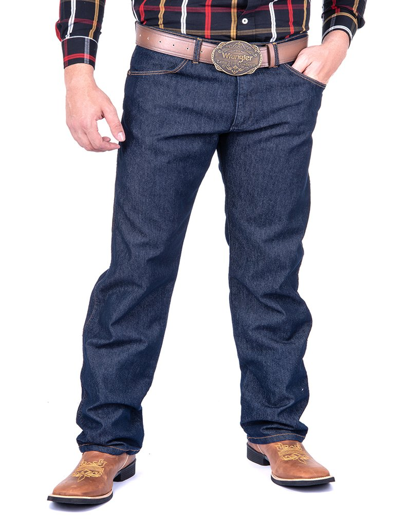 Calça Jeans Masculina Wrangler Cowboy Cut 13MEWPW36UN