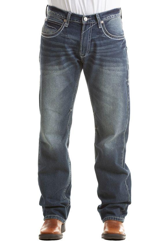 Calça Jeans West Dust CL26108