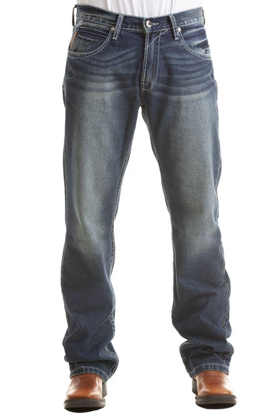 Calça Jeans West Dust CL26109