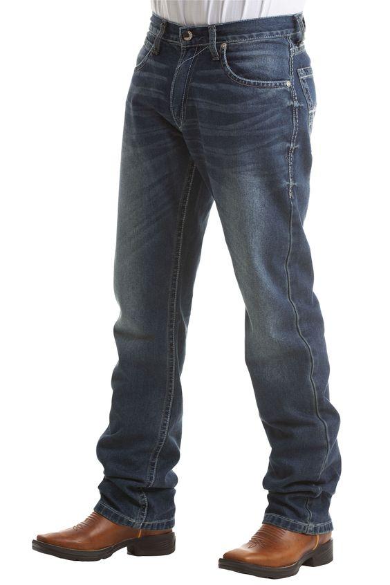 Calça Jeans West Dust CL26110