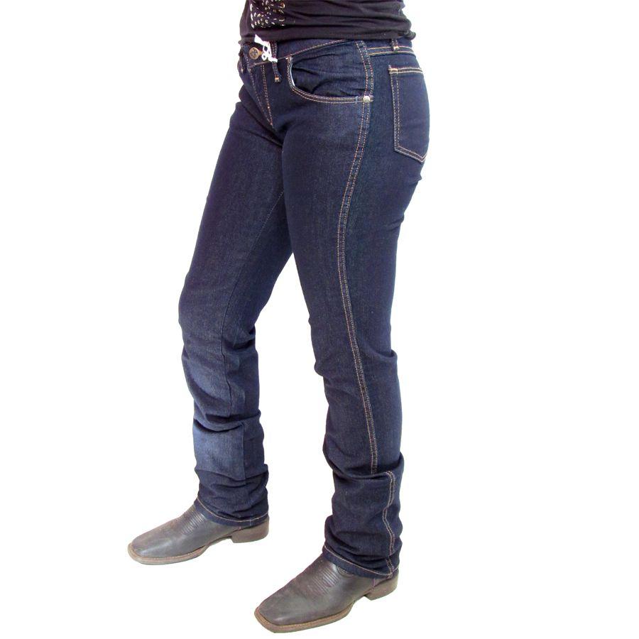 Calça Wrangler 20x Elastic Feminina C0008