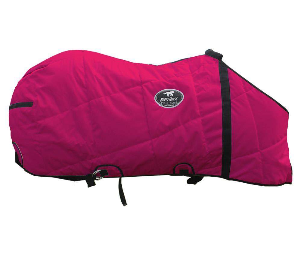 Capa Protetora Pink Boots Horse