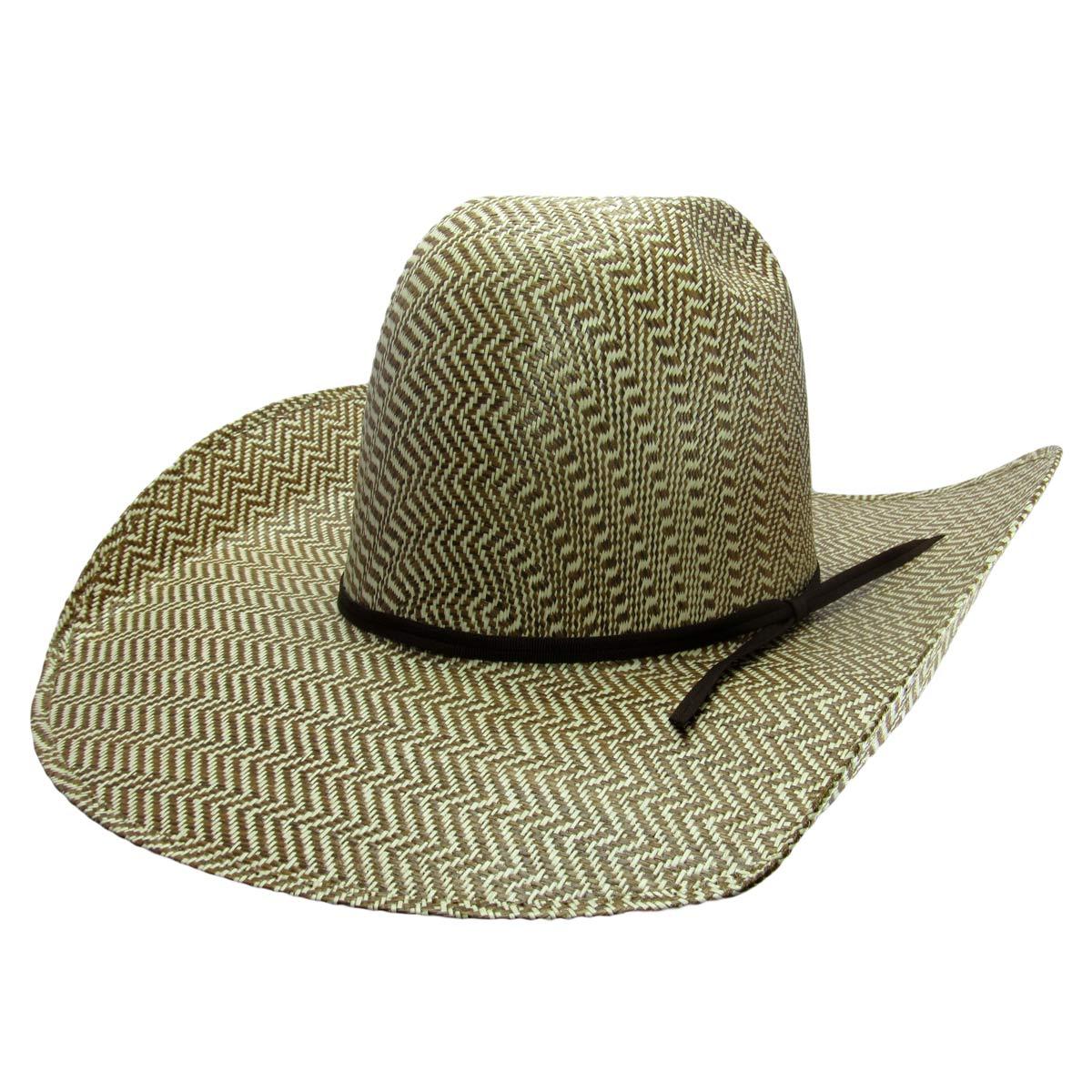 Chapéu Country Rodeio Texas Indian Valtierra Modelo N°2