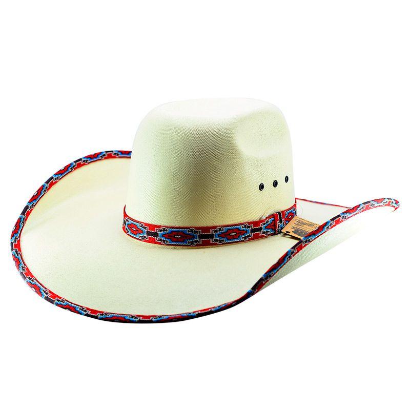Chapéu Eldorado Company Vies Color Copa Ultimate - Cowboy BR 6b21e65813a