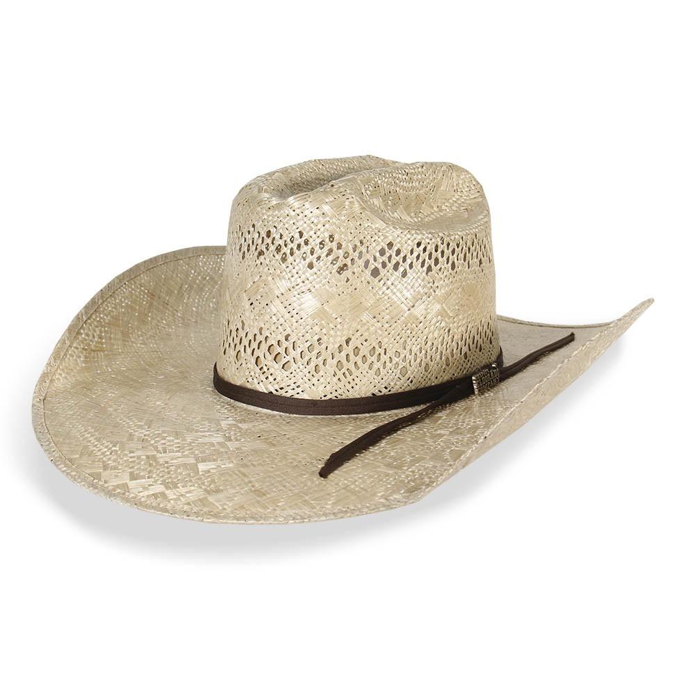 Chapéu Eldorado Sisal Cattleman