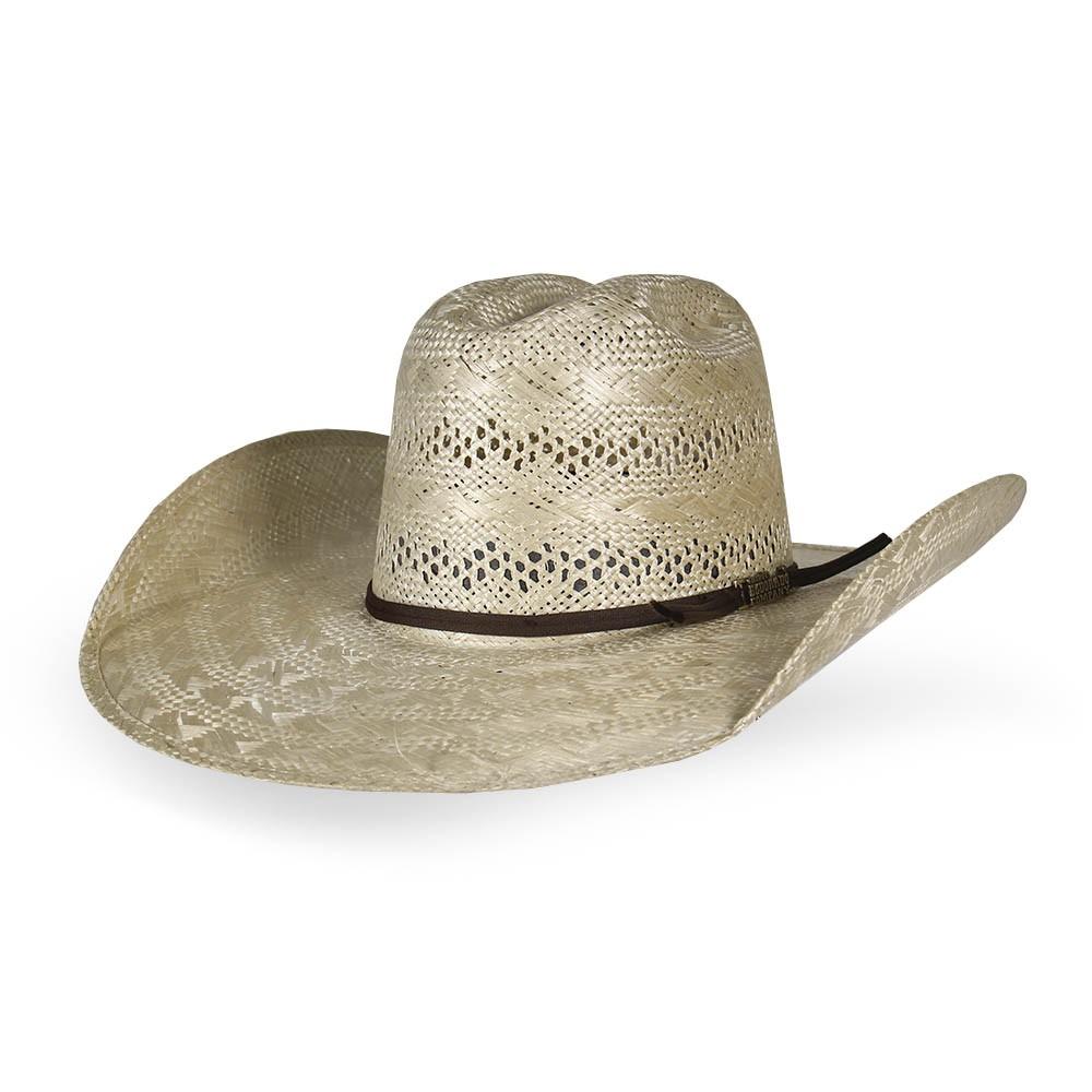 Chapéu Eldorado Sisal X-Treme