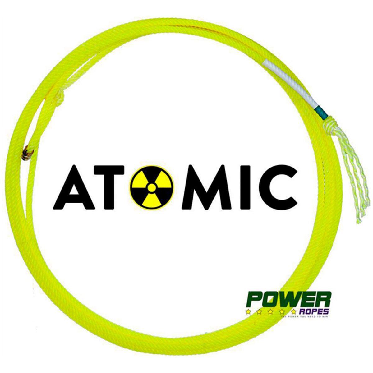 Corda Laço Power Ropes 4 Tentos Atomic