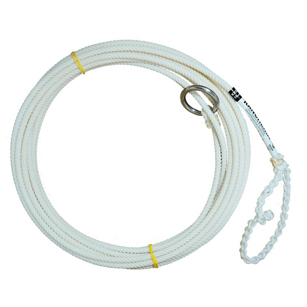 Corda Precision Ropes Rancheira 16 MTS