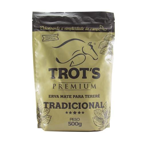 Erva Mate Tereré Trot's Tradicional 500gr