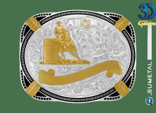 FIVELA ABQM TAMBOR SUMETAL 12072F