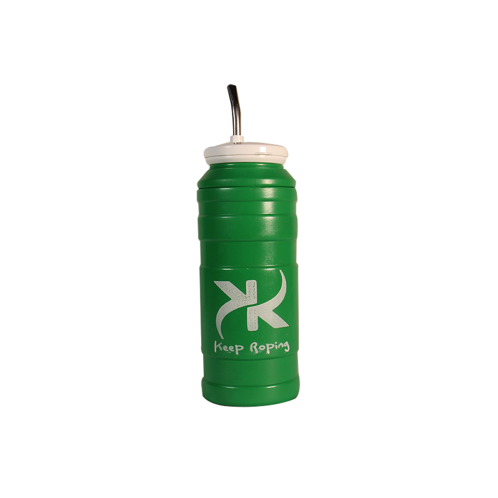 Garrafa para Terere de Plastico Verde