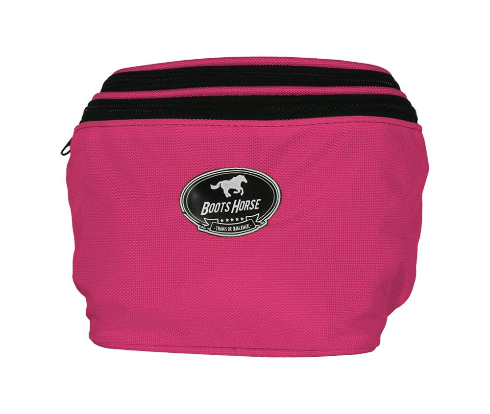 Pochete Pink Boots Horse