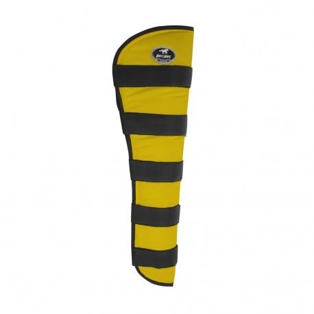 Protetor de Viagem Longo Amarelo Boots Horse