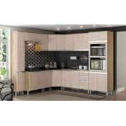 Cozinha Modulada Integra 3 - Henn