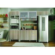 Cozinha Modulada Karol 3 - Luciane