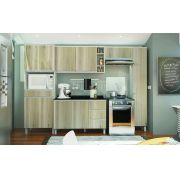 Cozinha Modulada Karol 4 - Luciane