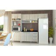 Cozinha Modulada Samia 3 - Luciane