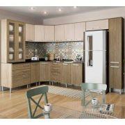 Cozinha Modulada Space 2 - Henn