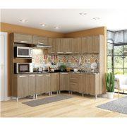 Cozinha Modulada Space 4 - Henn