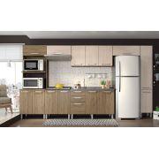 Cozinha Modulada Space 6 - Henn