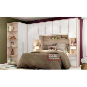 Dormitório Casal Diamante 3 - Henn