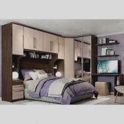 Dormitório Casal Diamante 4 - Henn