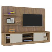 "HOME BOSS 2 PORTAS PARA TV ATÉ 50"" - ARTELY"