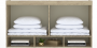 Aéreo Ponte de Casal Modulado Master 1,47m 2 Portas - Luciane