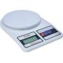 Balança Digital Cozinha Nutrição 10kg - 5 Estrelas