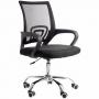 Cadeira de Escritório Executiva Giratória Office - Bulk