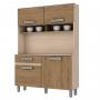 Kit Cozinha Compacta 04 Portas B109