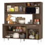 Cozinha Compacta Alice Montana com Kalahari - Astra