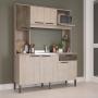 Cozinha Compacta Milão - Arte Cas