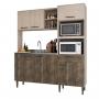 Cozinha Compacta Slim - Arte Cas