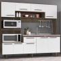 Cozinha Compacta Vega - Arte Cas