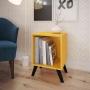 Mesa de Cabeceira Aberta Colors - Arte Cas