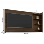 Painel Chicago - RV Moveis