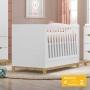 Quarto Infantil de Bebê Completo 3 Peças Alegria - Henn