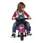 Triciclo Miniciclo Infantil com Luz - Belfix