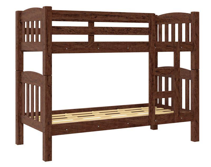 Beliche Rubi Com Escada e Grade de Proteção - Fenix