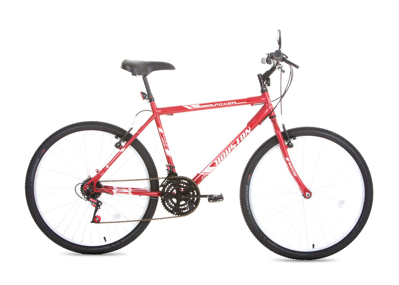 Bicicleta Adulto Aro 26 Masculina Hamer - Houston