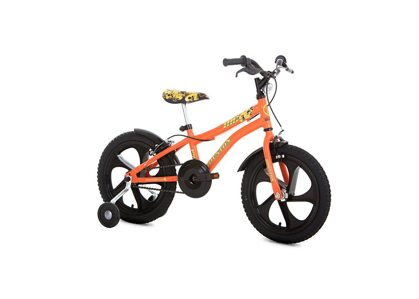 Bicicleta infantil Aro 16 Masculina Nic - Houston